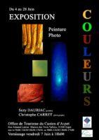 Exposition-COULEURS-Aspet