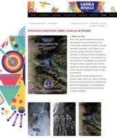 Site-Samba-résille